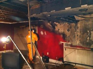 911 Restoration Cleveland Techs