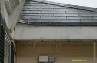 water damage Cleveland