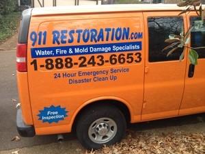 Water Damage Avon Team Ready to Rock